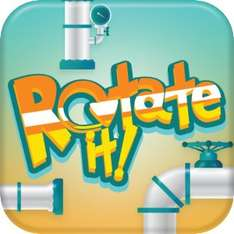 Rotate It! za DARMO (Android) @ Amazon Apps