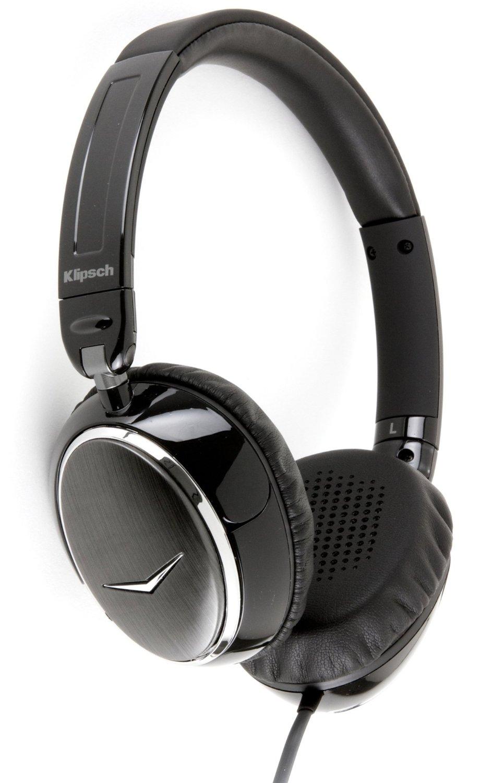 Słuchawki nauszne Klipsch Image ONE (II) za 177zł! @ Amazon.co.uk