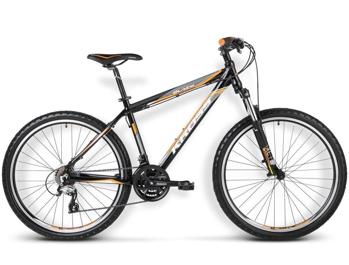 Rower Kross Black 6.0 450zł taniej @ Martes