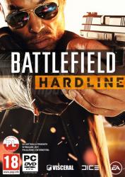 Battlefield Hardline (PC, wersja pudełkowa) @ Komputronik