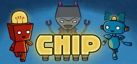 Gra logiczna CHIP (Steam) ZA DARMO @ IndieGala