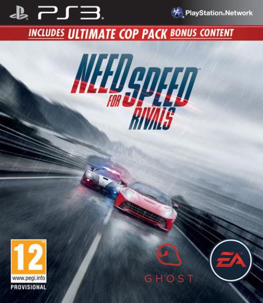 Need For Speed Rivals Limited Edition PS3 za 78 zł @ zavvi.com