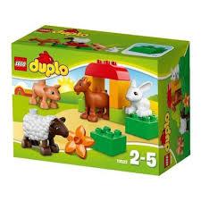 Klocki Lego za 33zł i 50zł @ Lidl