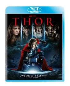 Thor na Blu-Ray za 28,99zł @ Empik.com