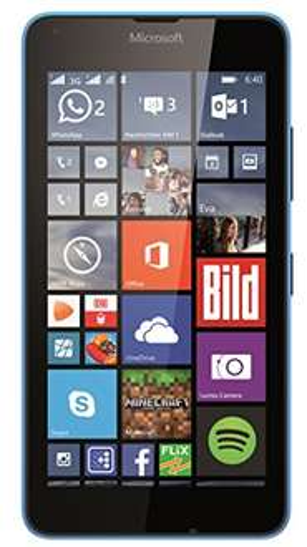 Smartfon Lumia 640 Dual-Sim za 527zł @ Amazon.de