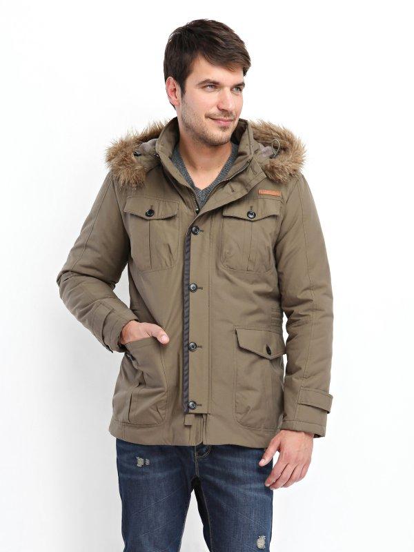AKTUALIZACJA Męska kurtka za 80zł (220zł taniej!!) @ Top Secret