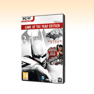 Wyprzedaż gier na PC, X360, PS3 za 39,99zł (The Bureau,  Deus Ex, Metro i inne) @ Biedronka