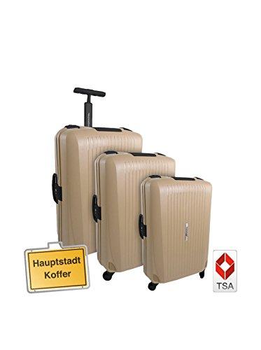 Zestaw walizek podróżnych tańszych o 1255zł!!! @ Amazon.uk
