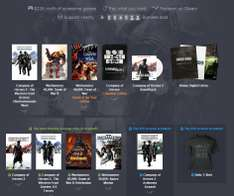 Gry Relic Entertainment od ok. 3,79zł @ Humble Weekly Bundle
