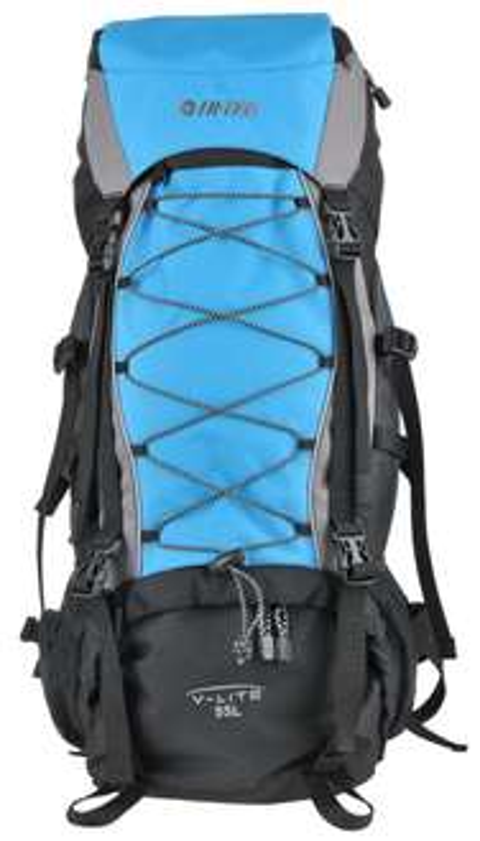 Plecak turystyczny Hi-Tec Trine 55L 200zł taniej @ Matres