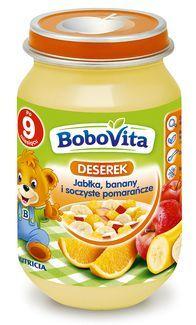 Bobovita, deserek dla dzieci 190g za 4,29zł @ Hebe