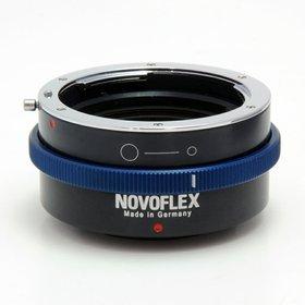 Novoflex adapter do 4/3 (Nikon) za 149,99zł @ Merlin