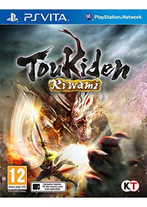 Toukiden: Kiwami (Playstation Vita) za około 100zł z wysyłką @ Base.com