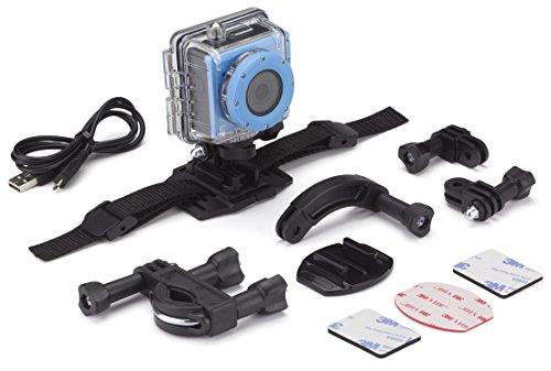 Kitvision Splash Waterproof Full HD 1080p (Wodoodporna kamerka sportowa) za około 162zł @ Amazon.de