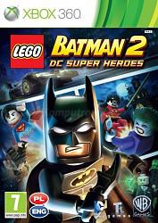 Lego Batmant 2: DC Super Heroses PL (x360) za 36,90zł @ Komputronik