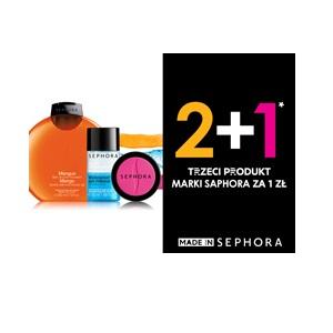 2+1 oraz torba w prezencie @ Sephora