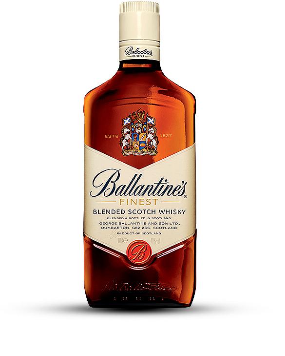 Ballantines 1L za 58,99zł @ Biedronka