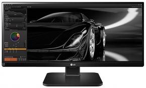 Monitor IPS LG 29'  29UB55-B (FULL HD) 300zł taniej @ X-Kom