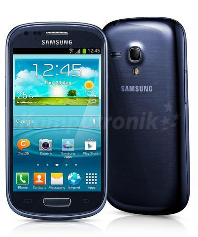 "Samsung Galaxy S3 (III) Mini VE I8200 (4.0"", 2x1.2GHz, 8GB, Android 4.x) @ Komputronik"