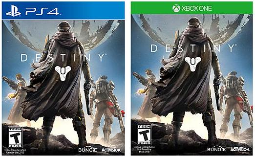 Destiny (Playstation 4, Xbox One) za około 68zł z wysyłką @ TheGameCollection