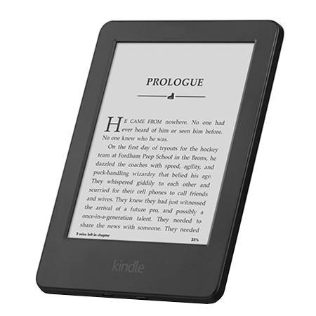 Czytnik książek Kindle 7 All New Touch za 282zł z wysyłką! @ Redcoon