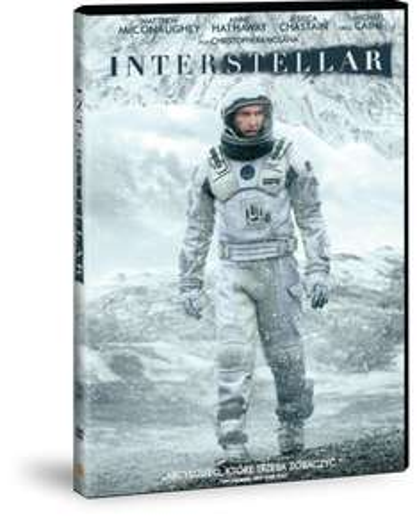 Interstellar za pół darmo:)