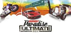 Burnout Paradise: The Ultimate Box za ok. 5zł @ Steam