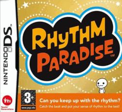 Rhythm Paradise (DS) za około 7,5zł @ Game