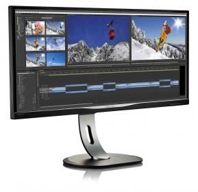 Monitor UltraWide  Philips 34' BDM3470UP za 2599zł (400zł taniej!) @ X-Kom