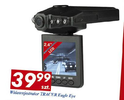 Rejestrator TRACER Eagle Eye za 39,99zł @ Auchan