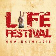 30% rabatu przy zakupie biletów na Life Festival Oświęcim (Manu Chao, Hey, LEMon i inni)