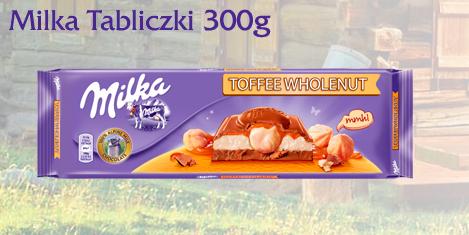 Duża tabliczka czekolady Milka za 5,98 zł @ Kaufland