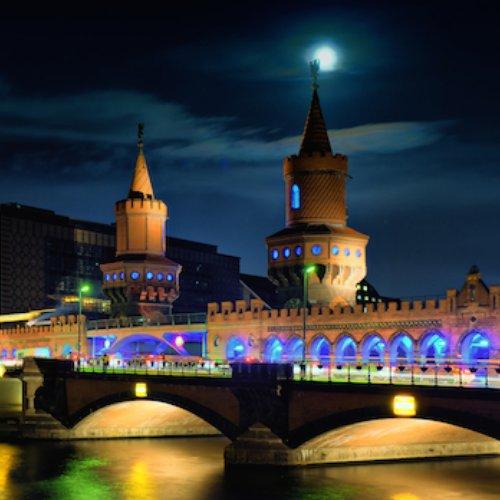 Wyjazd na Berlin - Festiwal Światła za 89zł @ Travelbird
