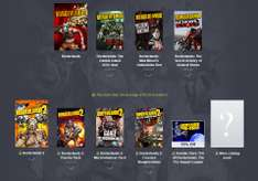 Gry z serii Borderlands od ok. 3,70zł @ Humble Borderlands Bundle