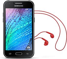 Miesiąc z Samsungiem (dodatkowe akcesoria do telefonów) @ Plus