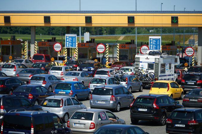 W letnie weekendy przejazdy autostradą A1 ZA DARMO