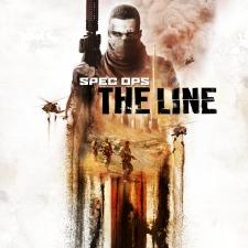 Spec Ops: The Line (PS3) za ok. 15zł @ PSN US