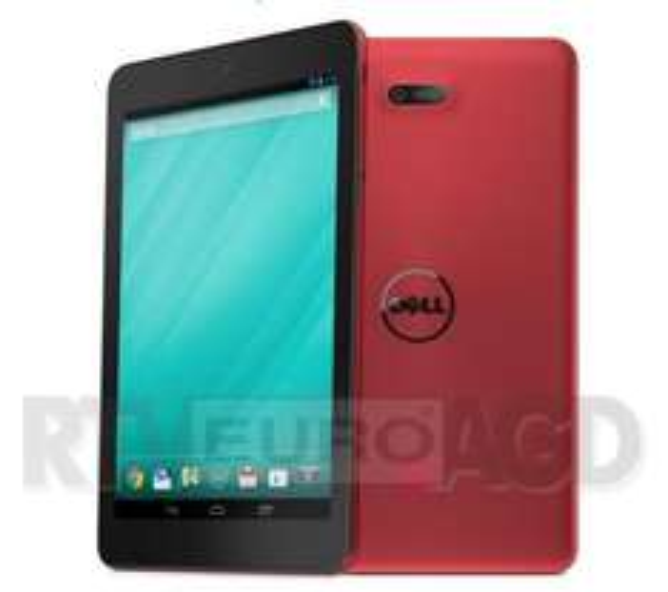 Tablet Dell Venue 8 za 499zł lub z LTE za 599zł @ Euro