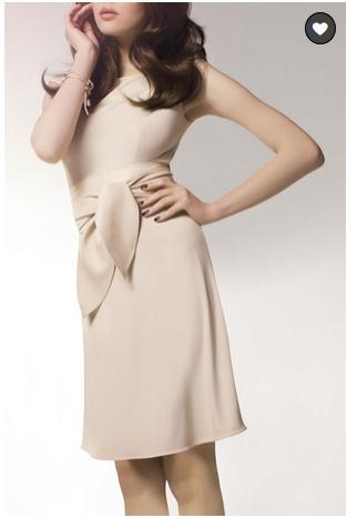 Dwustronna sukienka za 59,90zł (przeceniona z 169,90zł) @ Gatta