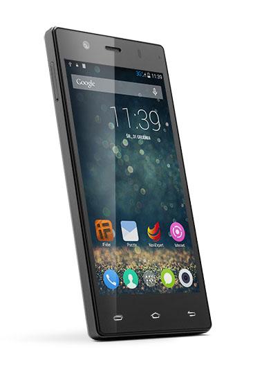 myPhone Infinity 3G lub LTE za 649zł + zniżka 25% na akcesoria @ Biedronka