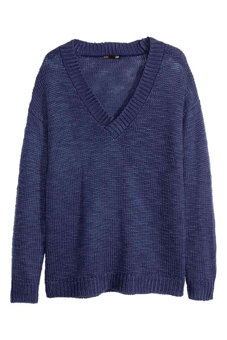 Damski sweter za 18zł + darmowa dostawa @ H&M