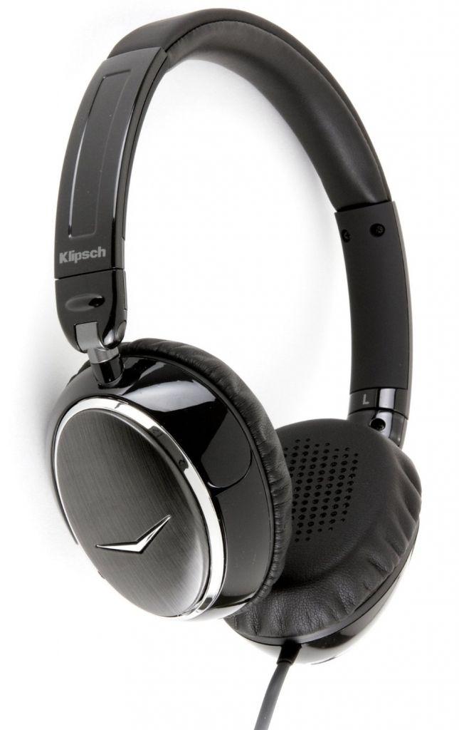 Słuchawki nauszne Klipsch Image ONE (II) za 143zł! (zamiast 450zł) @ Amazon.co.uk
