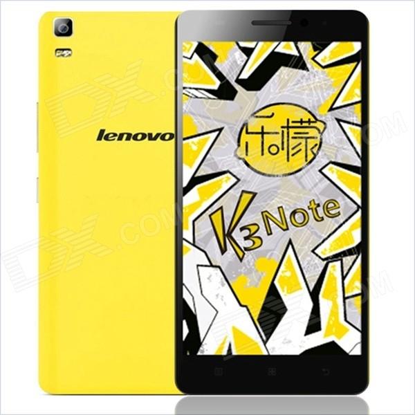 Smarton Lenovo K3 Note 671zł (5.5'', 2GB RAM,16GB pamięć, 4x1,7GHz, 13MP) (wysyłka z europy!) @ DX