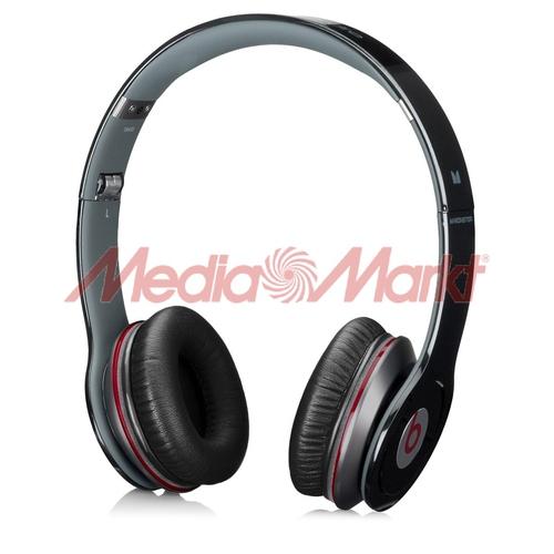 Słuchawki BEATS BY DR. DRE SOLO HD za 497zł (możliwe 479zł!) @ Media Markt