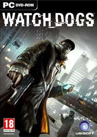 Watch Dogs UPLAY CD-KEY za jedyne 7,61