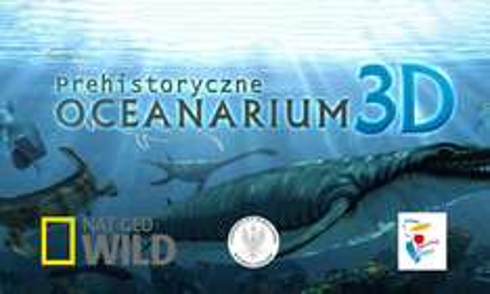 Oceanarium 3D na Stadionie Narodowym od 21,99 zł @ Groupon