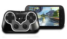 Free Mobile Wireless Controller + Power Bank + Etui