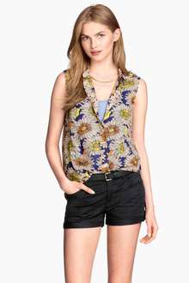 Damska koszula za 13zł + darmowa dostawa @ H&M