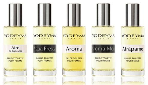 DARMOWA próbka perfum (15 ml) @ Yodeyma