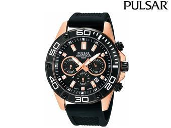 Zegarek męski Pulsar z chronografem za 324,9zł @ iBOOD